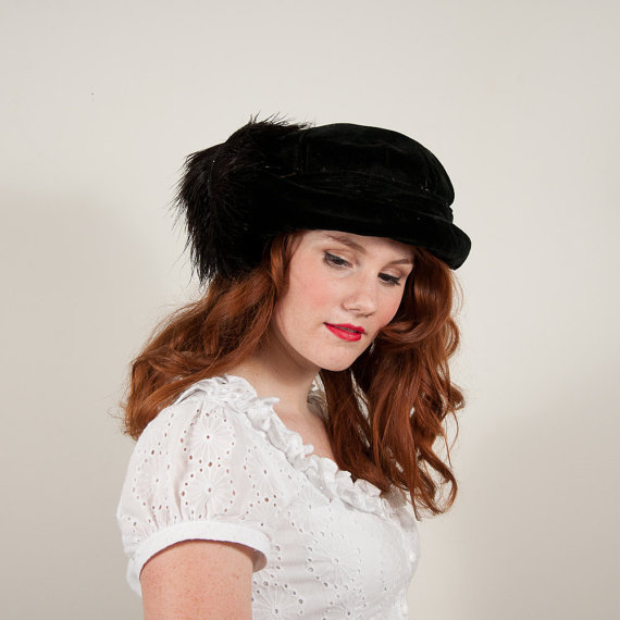 Hats, Hats, Hats (1/6)