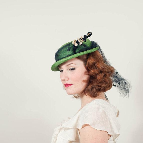 Hats, Hats, Hats (4/6)