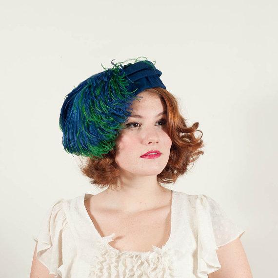 Hats, Hats, Hats (6/6)