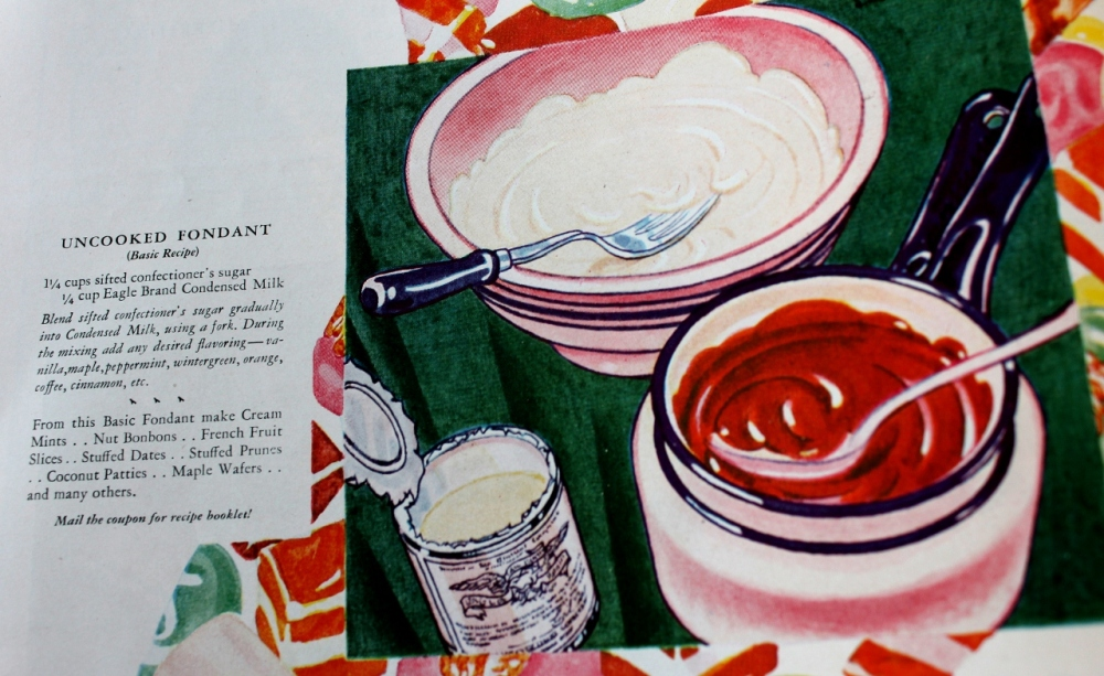Recipes from 1929 (5/6)