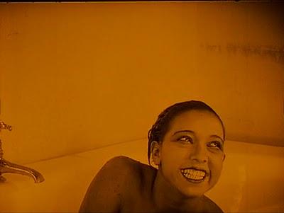 Vintage Sunday -- Josephine Baker